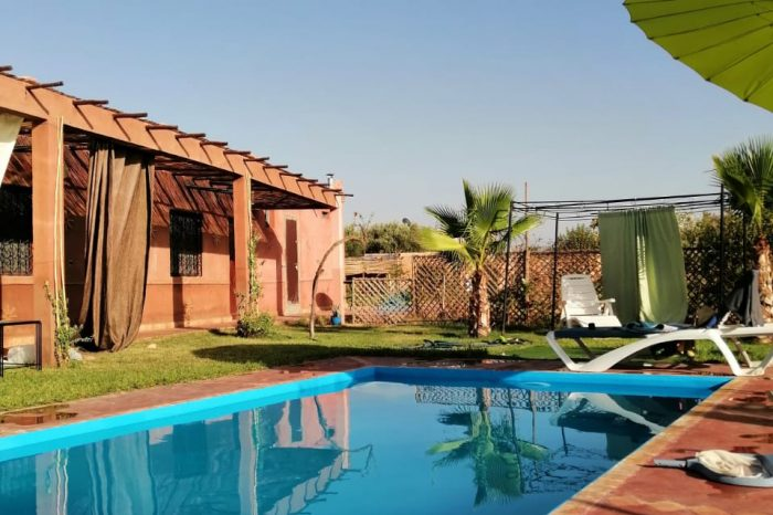 suite marrakech villa darga 4
