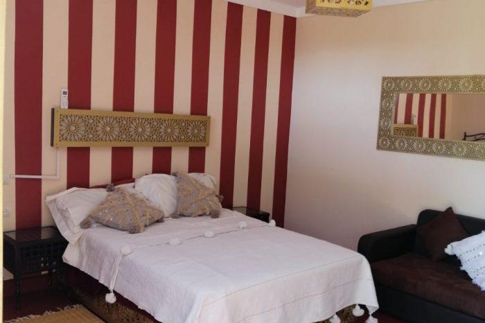 suite marrakech villa darga